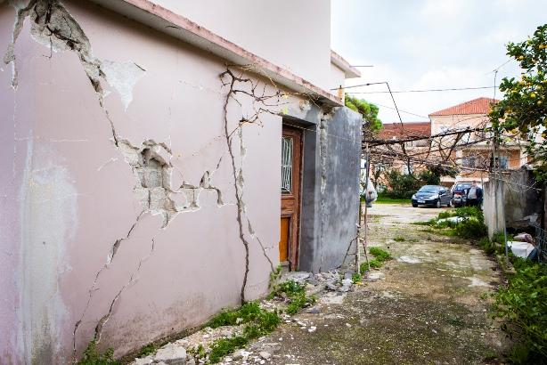 Agios Dhmhtrios Seismos (2)