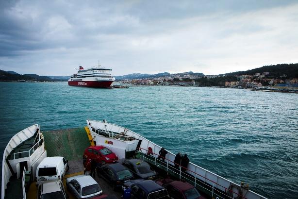 Argostoli Seismos (1)