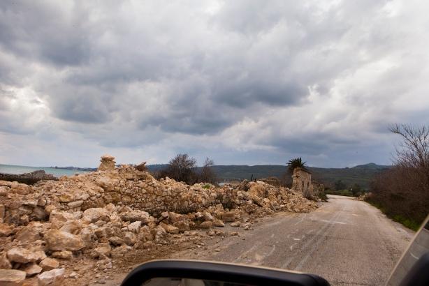 Dromos Seismoi (3)