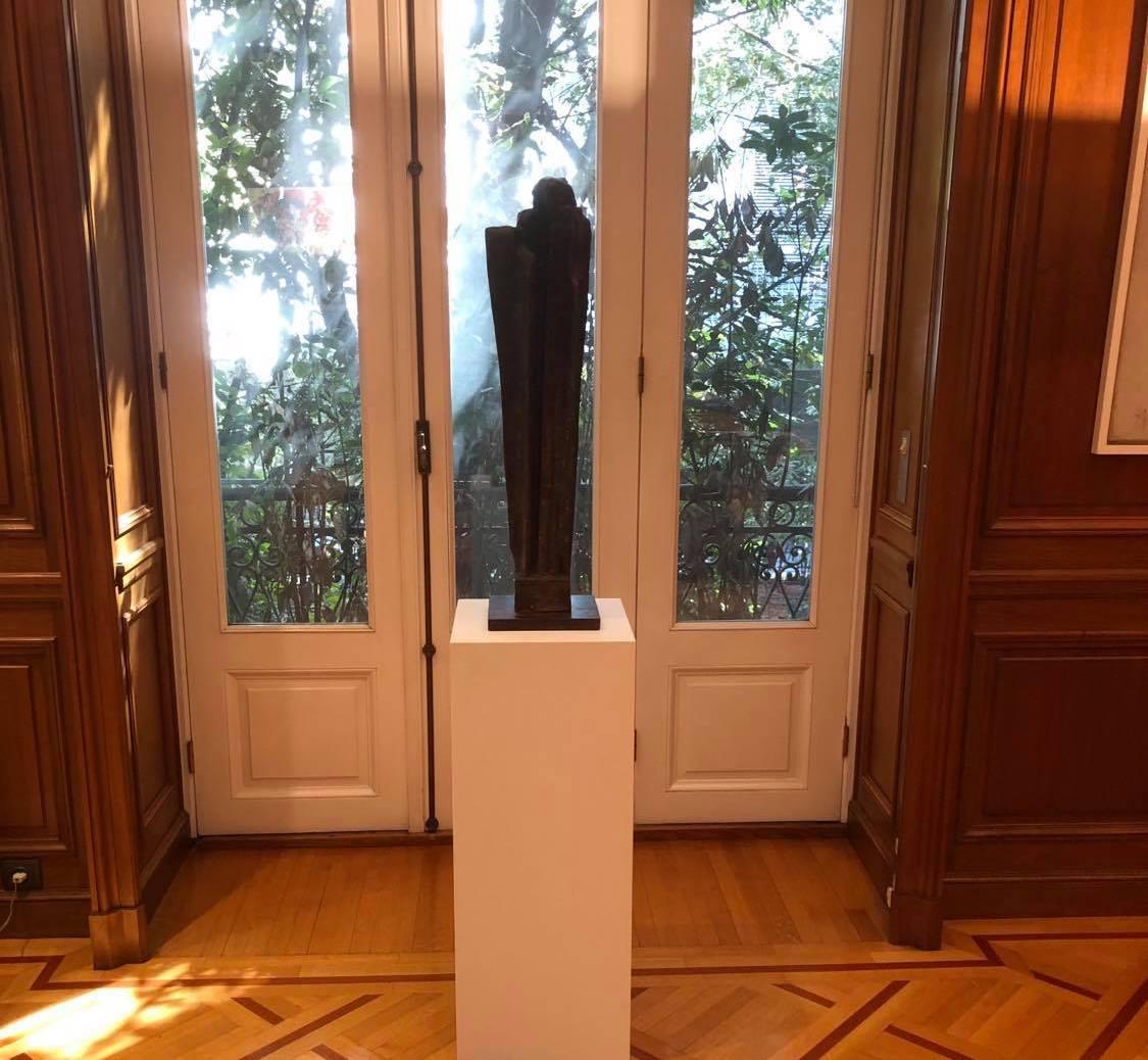 Εγκρίθηκε η χρηματοδότηση του Μουσείου Γεράσιμου Σκλάβου με 2.500.000 ευρώ