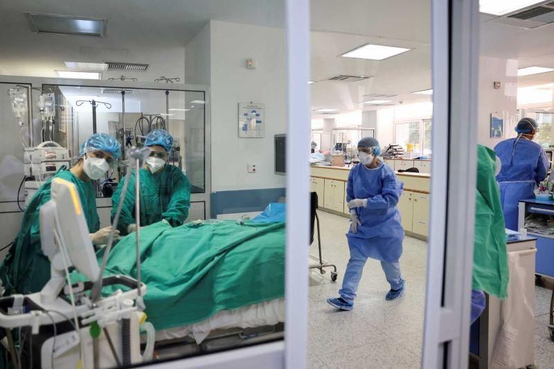 Κορωνοϊός: 2 νέα κρούσματα στην Κεφαλονιά το τελευταίο 24ωρο – 3.407 σε όλη την χώρα