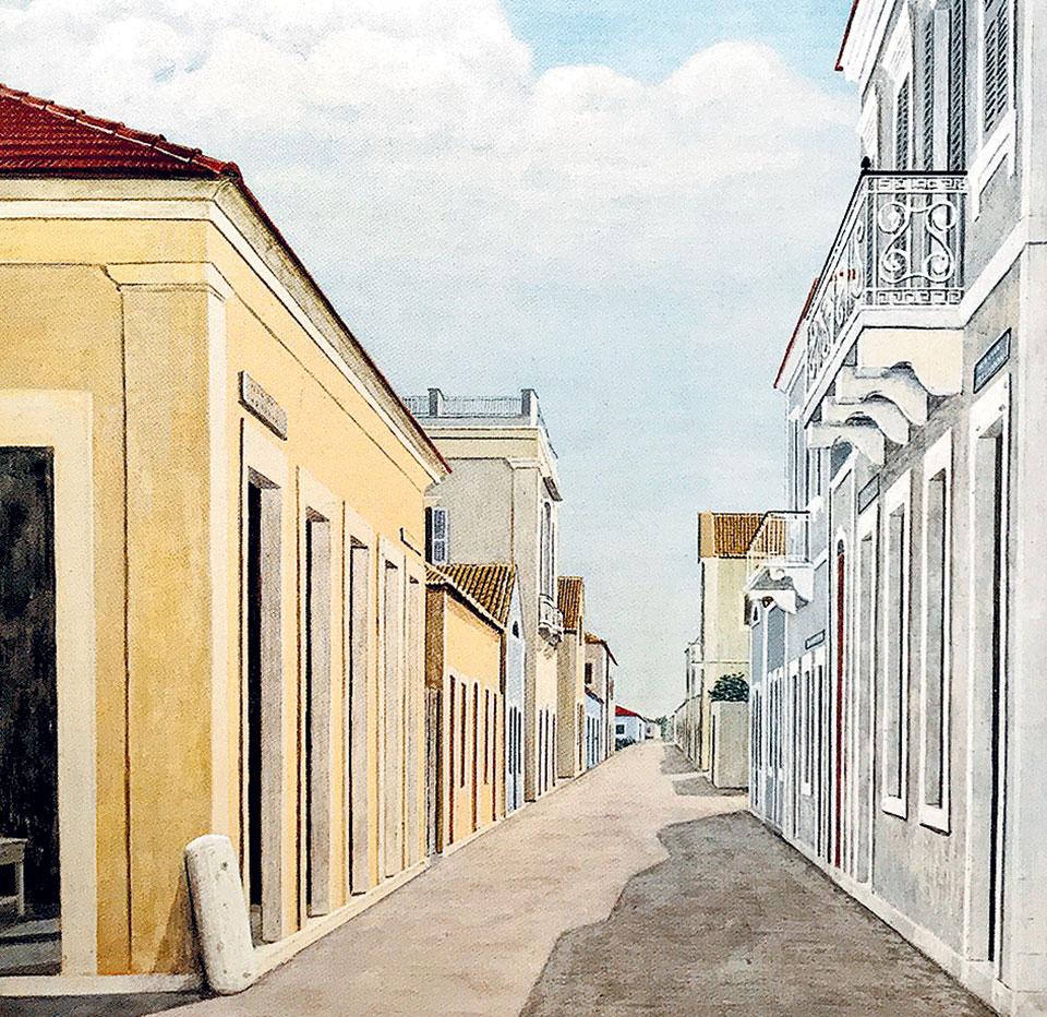 Ζωντανεύοντας το παλιό Ληξούρι, μια χειρονομία αγάπης – Το Ληξούρι ανάμεσα σε δύο σεισμούς, 1867-1953