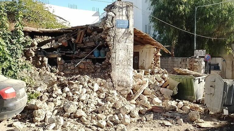 Φόβοι για παρατεταμένη «σεισμική έξαρση» στην Ελλάδα: Το Ιόνιο και άλλες  πέντε περιοχές υπό παρακολούθηση – eKefalonia