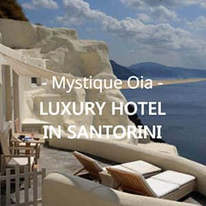 Santorini Mystique Resort