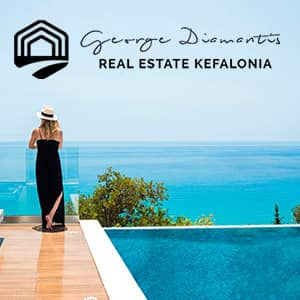 Real Estate Kefalonia